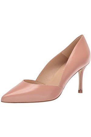 L.K. Bennett Elena, Zapatos de Tacón para Mujer, (Pin-Old Rose)