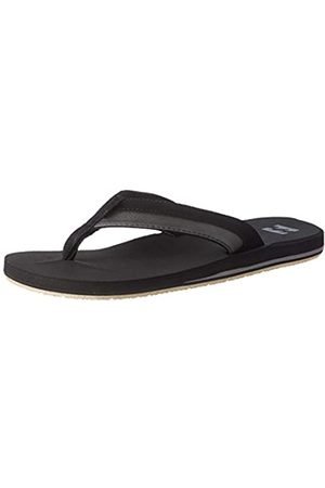 Billabong All Day Impact, Chanclas para Hombre, (Black 19)