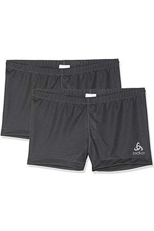 Odlo SUW Bottom Panty Active Cubic Light 2 Pack Calzoncillo, Mujer