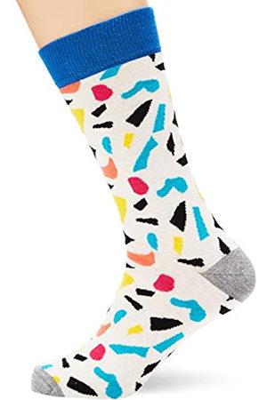 HS by Happy Socks HS Multi Stripe 3-Pack Socks Calcetines