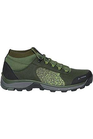 Vaude Hkg Citus, Zapatos de Low Rise Senderismo para Hombre, (Olive 403)