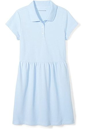 Amazon Short Sleeve Polo Playwear-Dresses