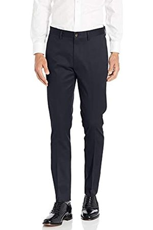 Buttoned Down Skinny Fit Non-Iron Dress Chino Pant Pants