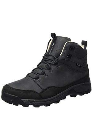 Vaude Men's Hkg Core Mid, Zapatos de Low Rise Senderismo para Hombre, (Iron 844)
