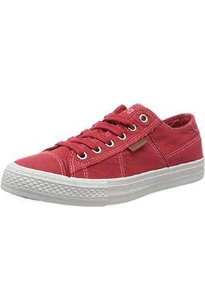 Dockers 40th201-790700, Zapatillas para Mujer, (Rot 700)