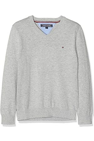 Tommy Hilfiger Boys Basic V-Neck Sweater suéter