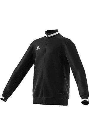 adidas T19 TRK Jkt Y Sport Jacket, Unisex niños