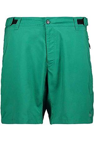 CMP Freebike Bermuda Pantalones para Hombre, Hombre, 3C90557T