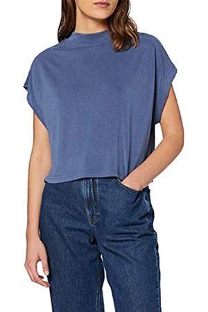 Urban classics T-Shirt Ladies Modal Short tee Camiseta