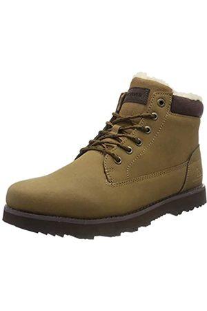 Quiksilver Mission V-Shoes For Men, Botas de Nieve para Hombre, (Tan-Solid Tkd0)