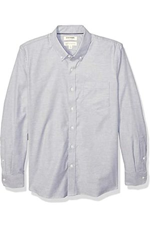 Goodthreads Standard-fit Long-Sleeve Stretch Oxford Shirt (All Hours) Camisa abotonada
