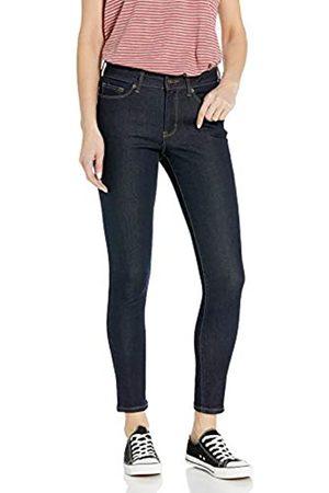 Goodthreads High-Rise Skinny Jeans (Pure Indigo)