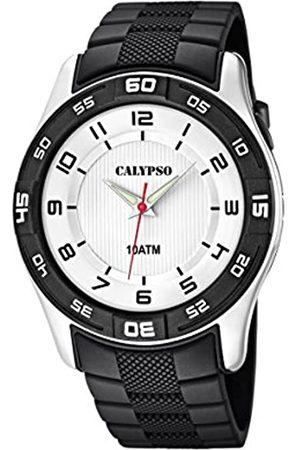 Calypso GENUINE Watch Male 10 ATM - k6062-3