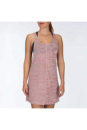 Hurley W Glow Knit Dress Vestidos, Mujer