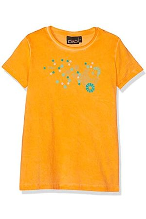 CMP T-Shirt 39T7555 Camiseta, Niñas