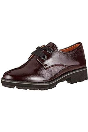 Caprice Jella, Zapatos de Cordones Oxford para Mujer