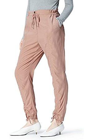 FIND Ruched Leg Pantalones para Mujer