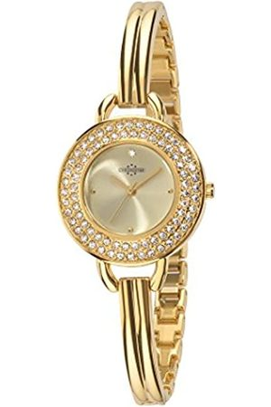 Chronostar Chrono Star de Relojes Mujer-Reloj analógico de Cuarzo para Colgar aleación R3753237502