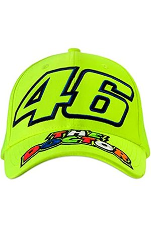 VALENTINO Vr46 Classic-46 The Doctor, cap Hombre, Fluo