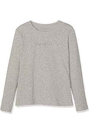 Pepe Jeans Hana Glitter L/s Camiseta