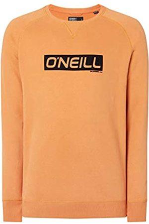 O'Neill LM Lgc Logo Crew Sudadera con Cremallera Y Cuello Alto para Hombre