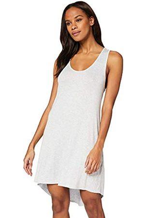 IRIS & LILLY AMZ18Q1G12 Camisetas de Noche para Mujer