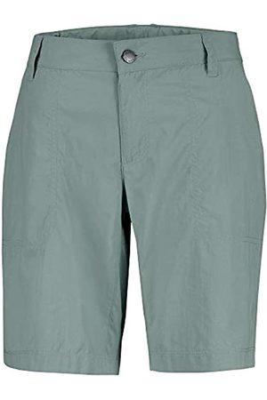 Columbia Silver Ridge 2.0 Pantalón Corto de Senderismo Nailon, Mujer