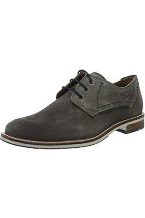 Fretz Men Andrew, Zapatos de Cordones Derby para Hombre, (Dove 53)