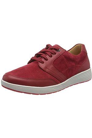 Ganter Sensitiv Klara-k, Zapatillas para Mujer, (Red 4000)