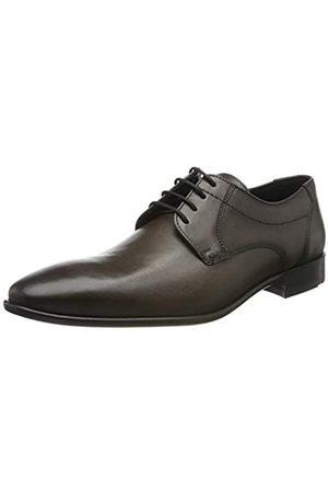 Lloyd Manon, Zapatos de Cordones Derby para Hombre, (Grey 1)