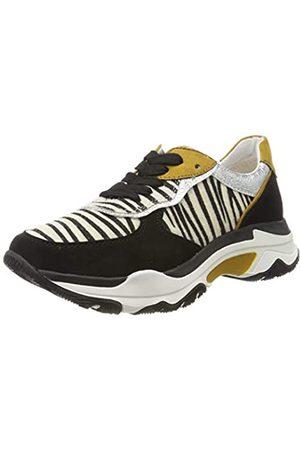 Marco Tozzi 2-2-23746-33, Zapatillas para Mujer, (Black/Zebra 050)