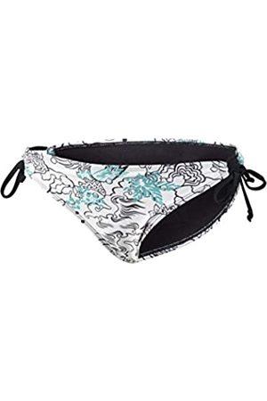 Beco Mix It Höschen Badehose Bikini Hose Slip Kurz Damen Mädchen Zum Binden für Strand, Meer und Schwimmbad bañador, Mujer
