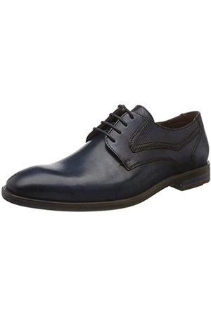 Lloyd DAKIL, Zapatos de Cordones Derby para Hombre, (Ocean 8)