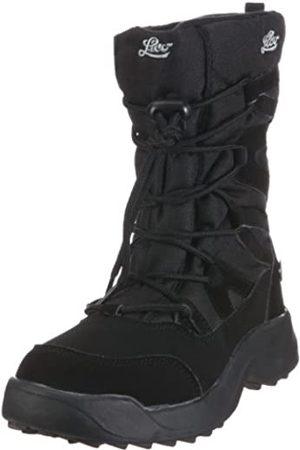 LICO Cheyenne 710106 - Botas de nieve de nailon para mujer