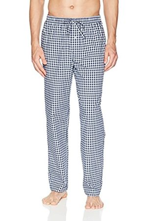 Amazon Woven Pajama Pant Bottoms