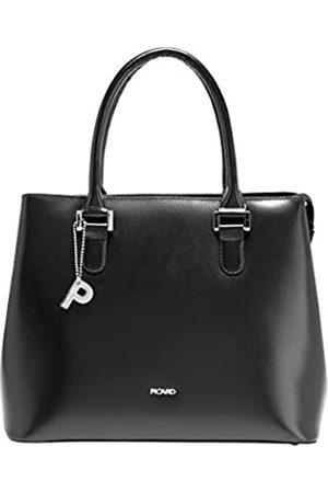 Picard Handbag Berlin Cuero Medium 10 Litro 29 x 24 x 15 cm (H/B/T) Mujer Bolsos de Mano (5497)