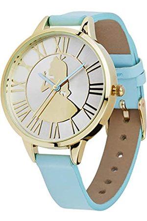 JOY TOY Reloj Analógico para Niñas de Cuarzo con Correa en Plástico 62194