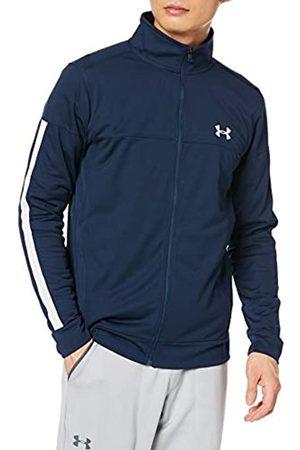 Under Armour Sportstyle Pique Track Jacket Chaqueta, Hombre