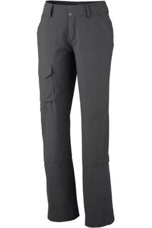 Columbia Silver Ridge, Pantalones de Senderismo para Mujer
