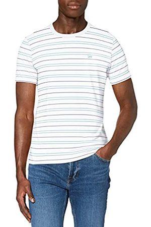 Lee Short Sved Camiseta