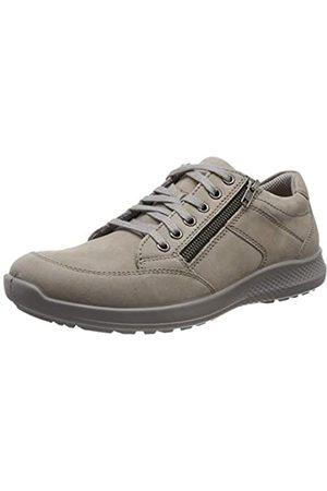 Jomos Campus II, Zapatos de Cordones Derby para Hombre, (Smoke 12/240)