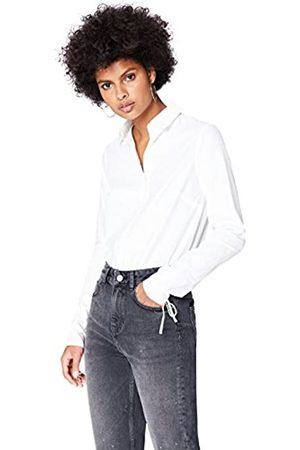 FIND Drawstring Detail Camisa para Mujer