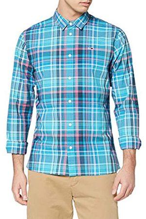 Tommy Hilfiger TJM Essential Check Shirt Camisa