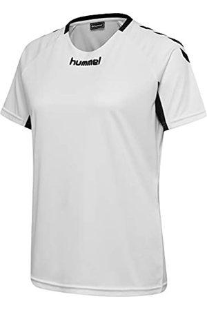Hummel Core Team Jersey S/S Camiseta, Mujer