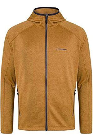 Berghaus UK Spitzer Hooded 2.0 Chaqueta de Forro Polar, Hombre