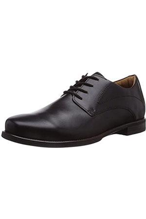 Ganter Greg-g, Zapatos de Cordones Derby para Hombre, -Mehrfarbig (Espresso 2000)