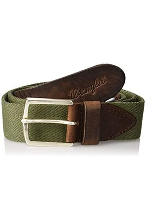 Wrangler Canvas Belt Cinturón