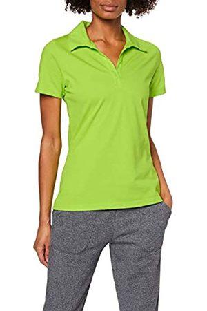 Trigema Poloshirt Ohne Knopfleiste-Polo Mujer 34