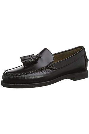 SEBAGO Classic Will W, Mocasines (Loafer) para Mujer, (Black 902)