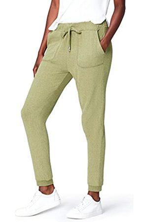 FIND Pantalón Jogger con Bolsillos Para Mujer
